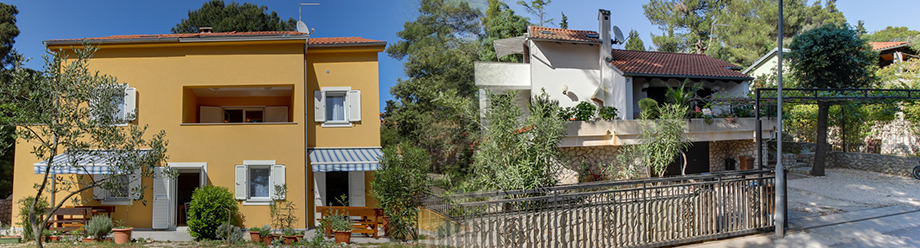 Apartments Losinj – Solic